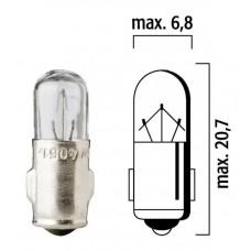 Dash Bulb 6 Volt