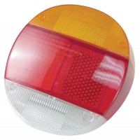 Right Side Tail lamp Lens Late Beetle 1973 to 1979