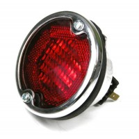 VW Kombi Tail Light Complete 1958 to 1961 (Each)