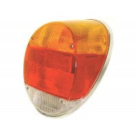 Tail lamp for Late VW Beetle Complete