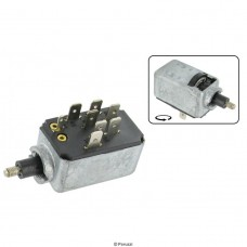 VW Beetle and Karmann Ghia Headlight switch 1970 and on