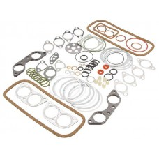 Engine Gasket Set VW Type 4 1800cc to 2000cc with Oval Exhaust Port
