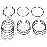 Piston Ring Set 87mm Piston with Chrome Top Ring