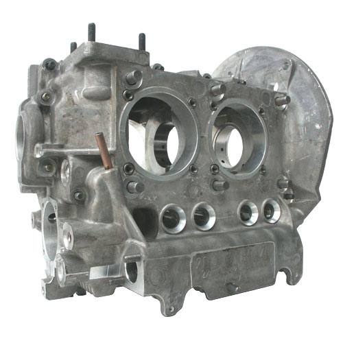 Genuine VW Magnesium Engine Case