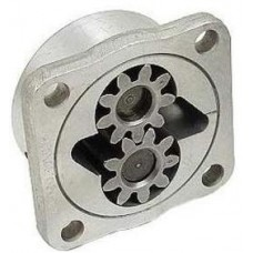 Oil Pump 26mm gear 8mm stud holes (Flat Camshaft)