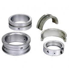 Main Bearing Set VW Type 4 based engine Standard on case, Standard on Crank
