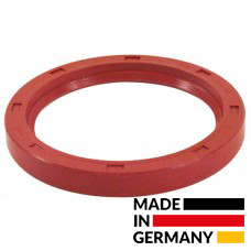 VW Rear Main Flywheel oil seal 1200cc (40HP) to 1600cc based engines (Made in Germany)