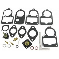 VW Carburettor Rebuild Kit, 28 PICT-1/2, 30 PICT-1/2/3, 34 PICT-3 (Econo Option)