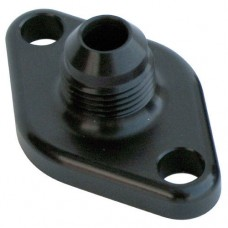 Jay Cee Universal Oil Return (AN-8) (Black)