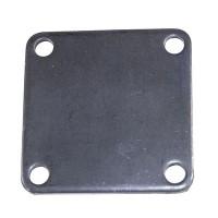 Oil Pump Cover Steel