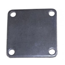 Oil Pump Cover Steel