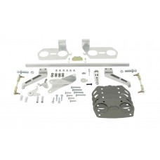 EMPI HPMX or Weber IDF Hex Bar Linkage Kit for Type 4 1700cc to 2000cc style engines