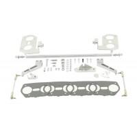 EMPI HPMX or Weber IDF Hex Bar Linkage Kit for VW Type 1, 2 & Type 3