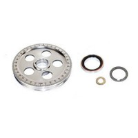 Sand Seal Pulley Kit Bolt-In Type