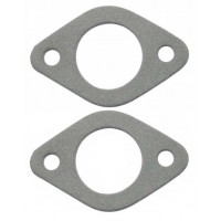 Weber IDF or HPMX Carburetor Base gaskets Pair