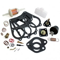 VW Solex Carb Rebuild Kit (fits 28 to 34 PICT Carburettors) Quality Version