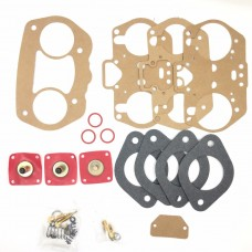 Weber IDF Multi Carb Rebuild Kit (fits 40, 44, & 48 and EMPI HPMX Carburettors) Econo Option