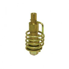 Thermostat for VW Type 1 engines