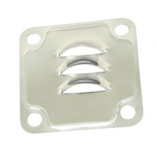 VW Generator and Alternator Stand Oil Deflector Plate