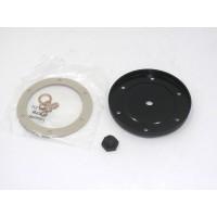 VW Sump plate kit with drain plug and gasket kit