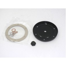 VW Sump plate kit with drain plug and gasket kit