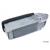 "Oil cooler for VW Beetle Kombi with ""Dog House"" shroud Type 1 engines"