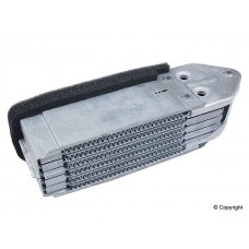 Oil cooler for VW Beetle Kombi with
