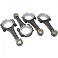 New connecting rods stock style (set of 4)