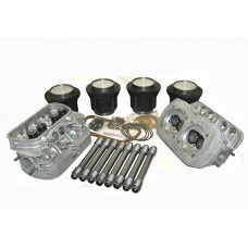 Top End Engine Rebuild Kit for VW Type 1 Twin Port Engines