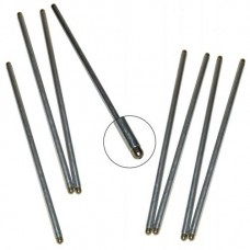 VW Push Rods, Stock 1300, 1500, and 1600cc Engines