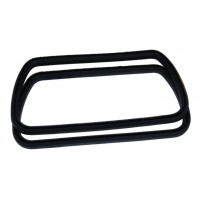 Replacement Channel Gaskets, Pair For CB Performance and EMPI Alloy bolt on rocker covers