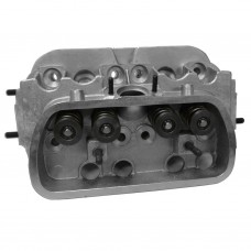 VW Single Port Cylinder head complete