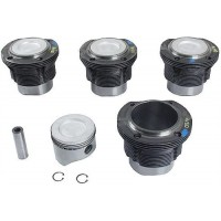 94mm Piston and Barrel Kit for Type 4 2000cc engines