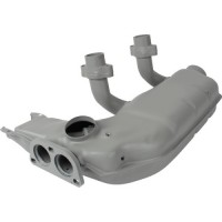 Heat Exchanger Right VW Kombi 1700,1800 and 2000cc 1972 to 1978