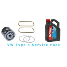 Kombi Type 4 (1700cc, 1800cc and 2000cc engines) Service Pack