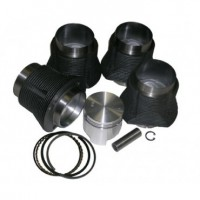 VW 85.5mm Piston Barrel Kit (1600cc) Economy Option
