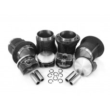 "VW 90.5mm Piston and Barrel Kit ""B"" kit (2110cc)"