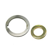 Bolt on Pulley Spacer Kit VW Type 1