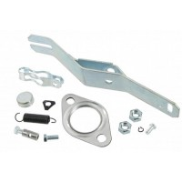 VW Heat Exchanger Lever Kit Left Hand Side