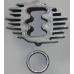 Heat Exchanger (Heater Box), Heavy Duty Pair 1300 to 1600cc VW Beetle, Karmann Ghia and Kombi (Bundle Price)