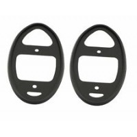 VW Beetle 1962 to 1967 VW Tail Light housing seals pair