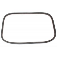 Rear Screen Seal VW Beetle 1958 to 1967 with trim groove