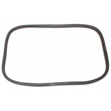 Rear Screen Seal VW Karmann Ghia 1956 to 1974 with No trim groove (Cal Look)