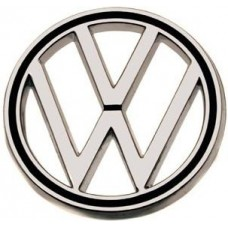 VW Bonnet Emblem, 1964 to 1979 Beetle, and 1962 to 1969 Type 3