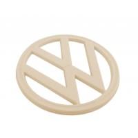 """""""VW"""" Kombi Nose badge 1973 to 1979"""