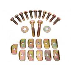 Floor Pan bolt kit (One Side)