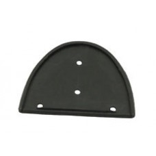 VW Beetle Number plate Light Housing Seal 1958 to 1963