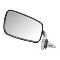 Left hand Mirror VW Beetle 1968 and on and Type 3 1962 and on Cheap option