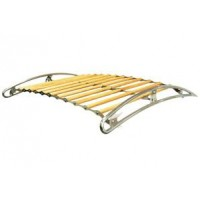 Vintage Speed Roof Rack For VW Beetle and VW Super Beetle