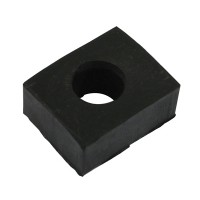 Shock Pad, Body to Frame 17mm Thick for VW Beetle's and Karmann Ghia's